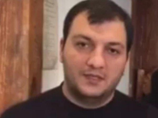В Краснодаре арестован племянник Шакро Молодого, вор в законе Куся