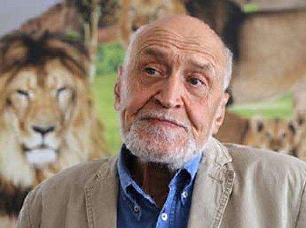 81-летний Николай Дроздов впервые рассказал о больной дочери, сломавшей позвоночник