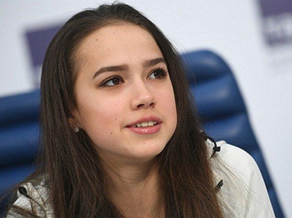 «Есть куда стремиться»: Загитова побила мировой рекорд на Гран-при в Москве