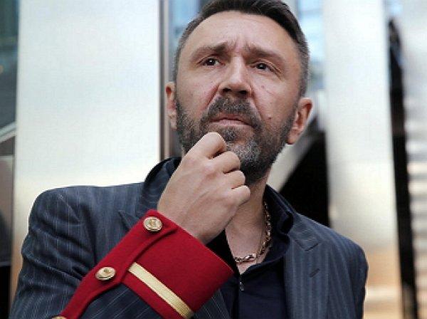 """""""Когда будет мне за шестьдесят"""": Шнур написал стихи на закрытие Порошенко украинской границы"""