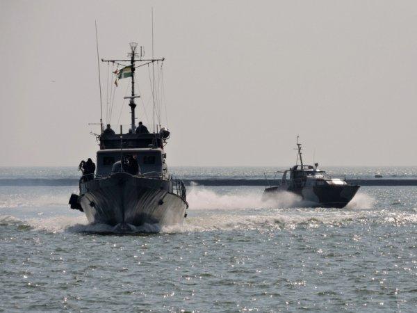 Украина предъявила России ультиматум после инцидента в Керченском проливе