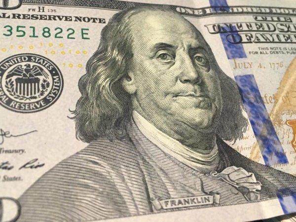 Курс доллара на сегодня, 20 ноября 2018: ФРС США отправил доллар в пике