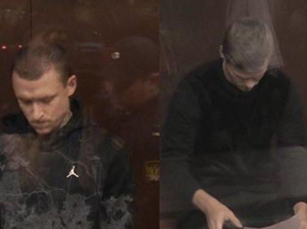 СМИ: Кокорин и Мамаев перевели деньги избитому ими водителю