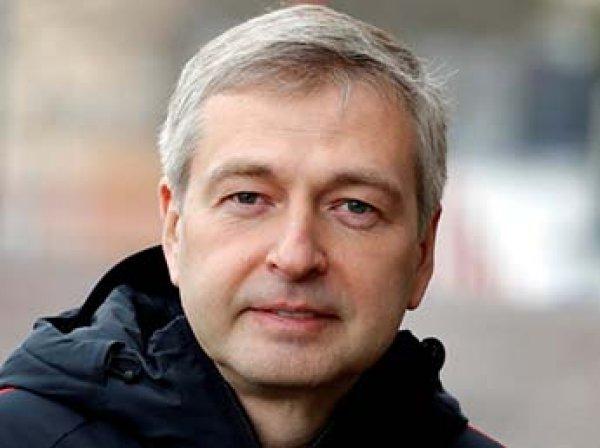 Стали известны скандальные подробности задержания в Монако миллиардера Рыболовлева