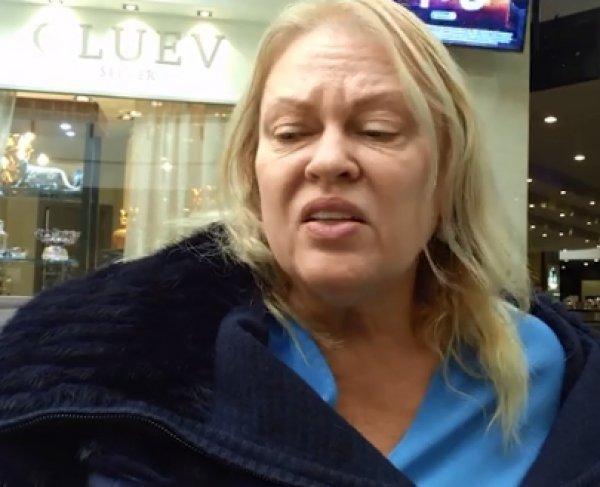 Поклонница Киркорова заявила на видео, что беременна от певца и выставила иск на  тысяч