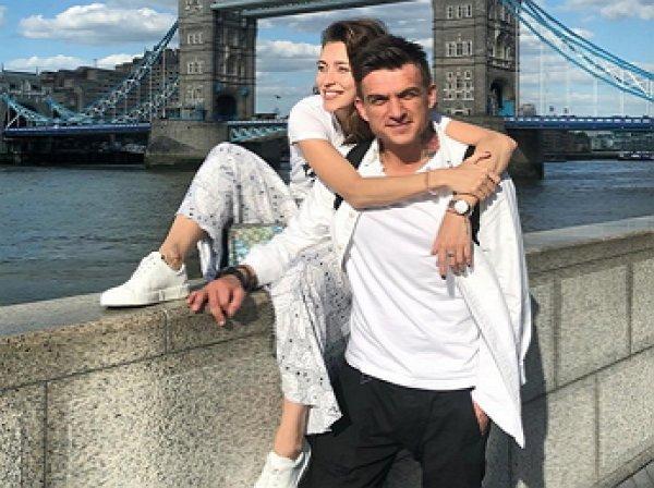 """""""Не позорь меня!"""": Топалов привел в ужас беременную Тодоренко перед камерой"""