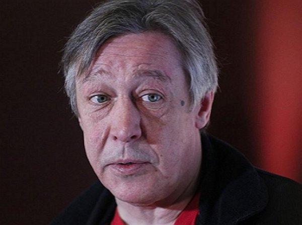 «По барабану»: Ефремов ответил на предложение лишить его звания заслуженного артиста РФ