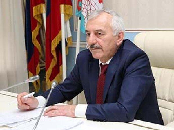И.о. мэра Махачкалы задержали за хищение 40 млн рублей