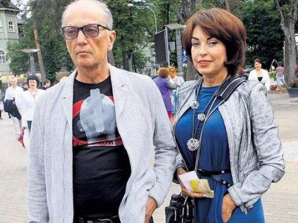 СМИ узнали истинные причины женитьбы Михаила Задорнова на Елене Бомбиной