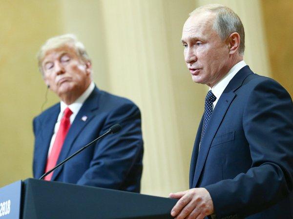 Кремль назвал последствия решения Трампа отменить встречу с Путиным