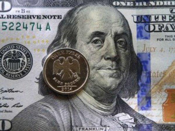 Курс доллара на сегодня, 29 ноября 2018: МЭР дал прогноз по доллару до 2036 года