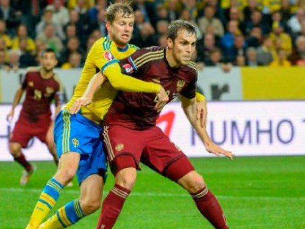 Швеция - Россия 20 ноября 2018: смотреть онлайн матч Лиги наций, где трансляция, прогноз (ВИДЕО)
