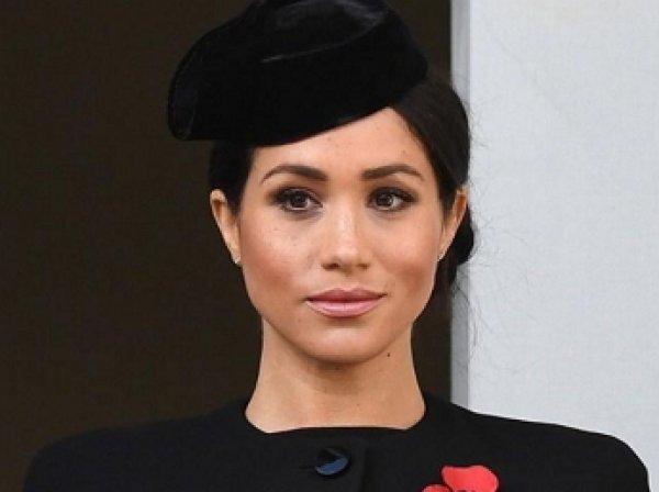 Стало известно о разрыве семьи Меган Маркл из-за принца Гарри