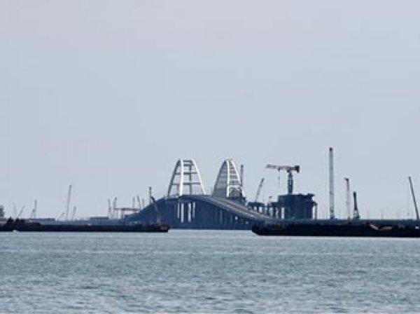 """Украина готовит """"зеркальный ответ"""" на задержание кораблей в Керченском проливе"""