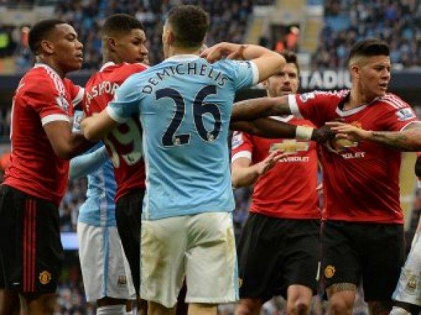 """Манчестер Сити"" - ""Манчестер Юнайтед"" 11 ноября 2018: смотреть онлайн, где трансляция, прогноз на матч (ВИДЕО)"