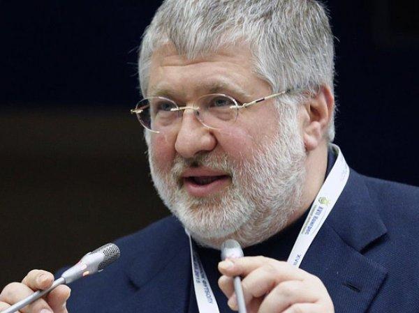 Украинский олигарх Коломойский объяснил, почему не попал под новые санкции РФ