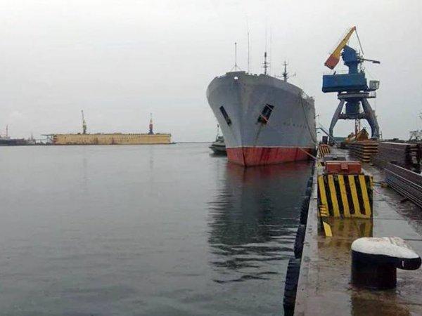 Рада пригрозила России жестким ответом на закрытие Азовского моря