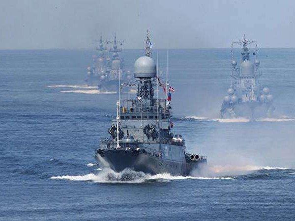 """В ЕС пригрозили России """"целевыми мерами"""" из-за ситуации в Азовском море"""