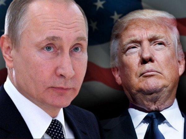 Трамп отменил встречу с Путиным в Аргентине. В Кремле уже отреагировали