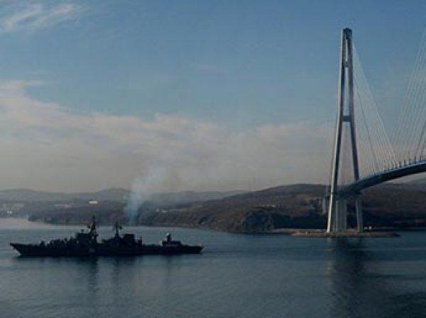 Украина просит Турцию закрыть Босфорский пролив для российских кораблей