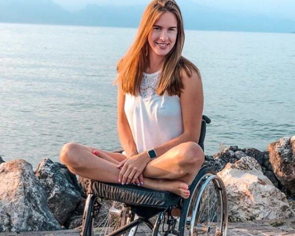 Сломавшая позвоночник спортсменка из РФ требует от клиники в Испании 50 млн рублей