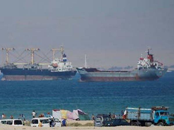 Россия, Индия и Иран готовятся к запуску дешевой альтернативы Суэцкому каналу