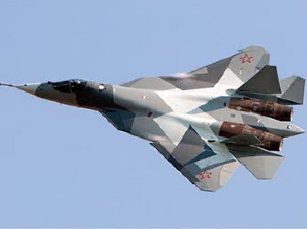 В США перестали считать Су-57 истребителем: он недостоин сравнения с F-22