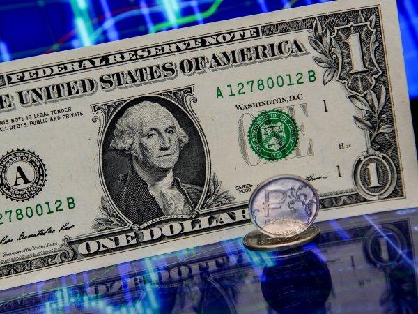 Курс доллара на сегодня, 23 ноября 2018: каким будет курс доллара на следующей неделе – прогноз