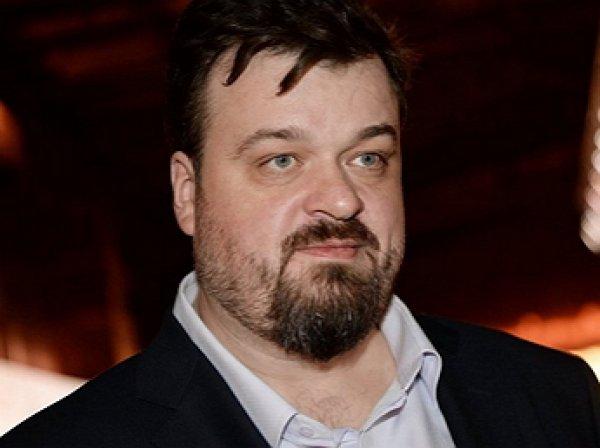 Уткин назвал причины отстранения от эфиров на Первом канале