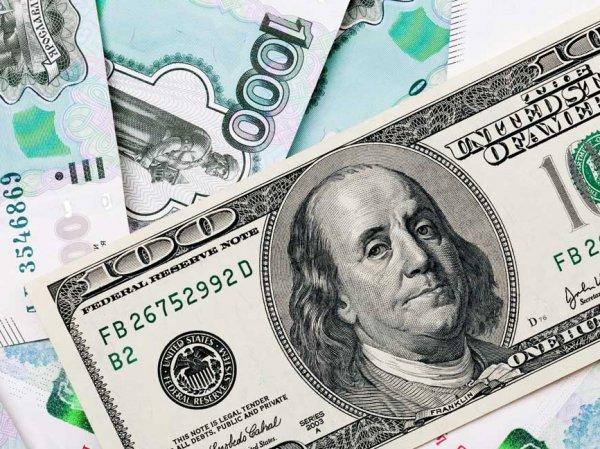 Курс доллара на сегодня, 14 ноября 2018: как курс доллара изменит стоимость новогоднего стола
