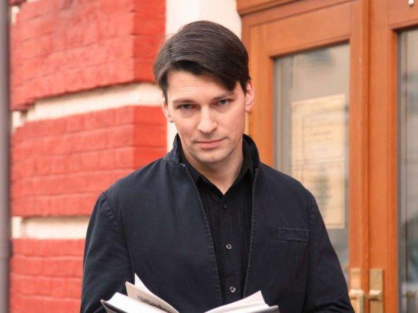 """В Москве избили звезду """"Бригады"""" Даниила Страхова"""