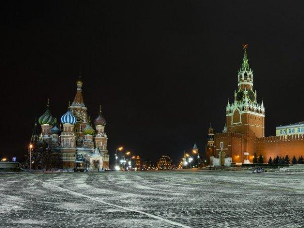 Синоптики рассказали, какая погода будет в Москве на Новый год