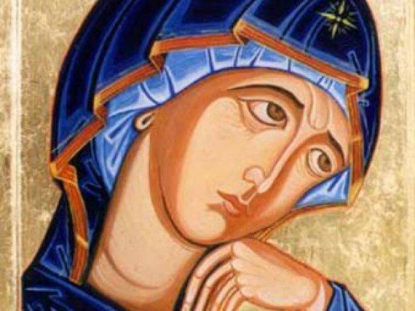 Какой сегодня праздник 06.11.2018: церковный праздник Скорбящая Божья Мать (Светец) отмечается 6 ноября