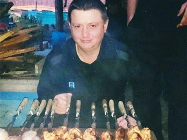 СМИ выснили, как фото Цеповяза с деликатесами из колонии попали в Сеть