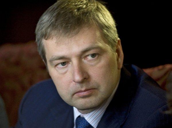 В Монако задержан миллиардер Дмитрий Рыболовлев