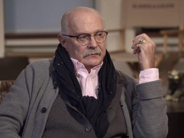 Михалков раскрыл Дудю секрет дружбы с Путиным и ответил на вопрос про г... в своей фильмографии