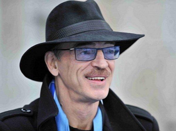 В Сети появилось фото постаревшего Боярского без знаменитой шляпы