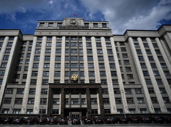 Госдума одобрила во втором чтении закон о налоге для самозанятых