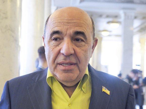 Депутат Верховной Рады сравнил власти Украины с котом Базилио и лисой Алисой