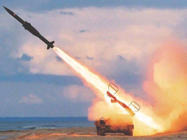 СМИ назвали цели первых ударов России в случае Третьей мировой войны