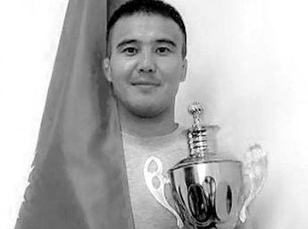 В Казахстане в очереди за углем убит чемпион страны по дзюдо