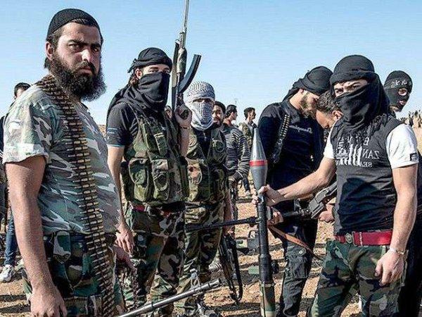 СМИ назвали следующую страну, которая пострадает от ИГИЛ
