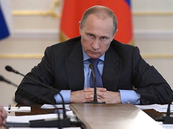 Путин пригрозил США ответом за выход из ДРСМД