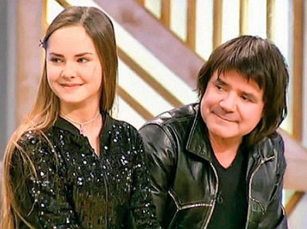 """""""Папа, прости!"""": дочь покойного Осина посвятила песню отцу"""
