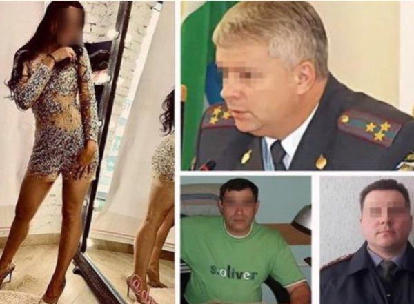 """""""Он ударил ее первым"""": стали известны причины группового изнасилования дознавателя в Уфе"""