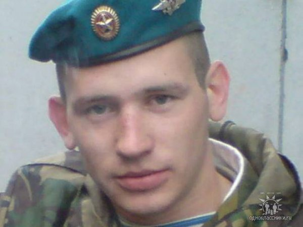 СМИ узнали о гибели десантника из Астрахани в Сирии