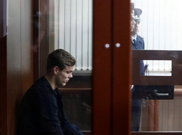Адвокат Кокорина рассказал о грозящей его подопечному инвалидности