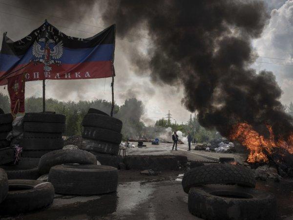 В пророчествах старца Тихона нашли информацию об окончании войны на Донбассе