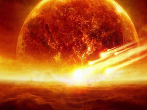 Новые зловещие кадры с Нибиру подогрели панику о конце света 16 декабря (ВИДЕО)