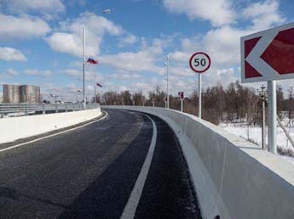 В России могут вернуть штрафы за превышение скорость на 10 км/ч
